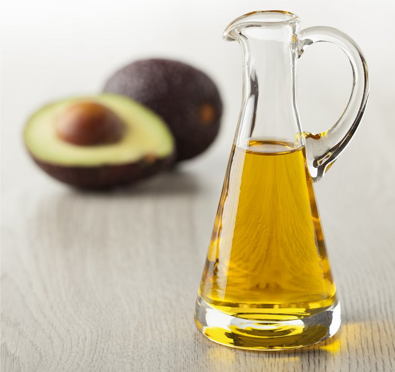 Organic Refined Avocado Oil